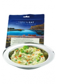 Trek'n Eat - Outdoor Meals