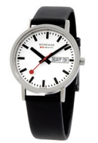MONDAINE (Official Swiss Railways Watch)