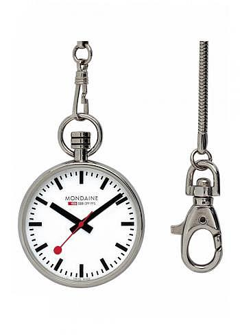 A660.30316.11SBB, Mondaine, Pocket Travel 43mm