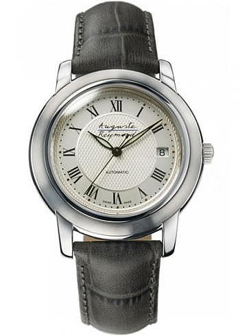 M-69B097-56, Auguste Reymond, Ragtime Automatic, Gents, Leather Strap