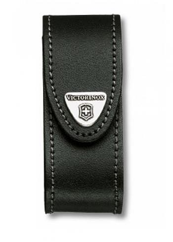 Victorinox, Belt Pouch Small, Black