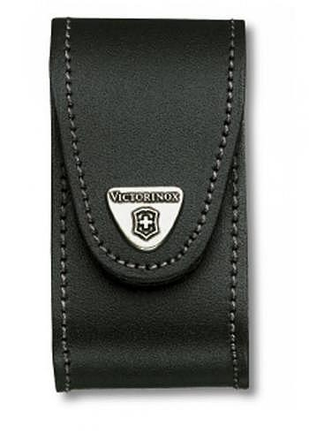 Victorinox, Belt Pouch Wide, Black