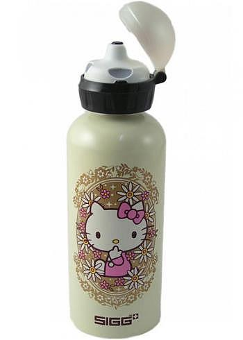 SIGG, Junior, Hello Kitty Retro, 0.6 Liter