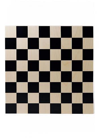 9651, Naef, Bauhaus, Chessboard