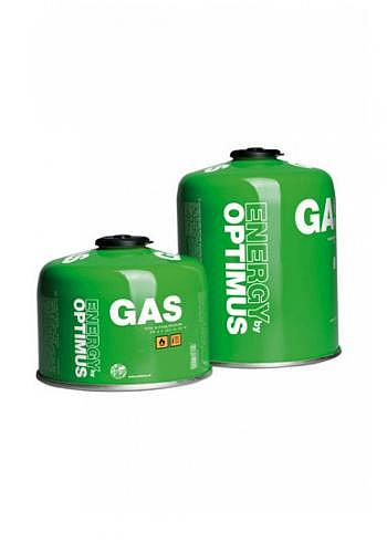 Optimus, Gas Canisters