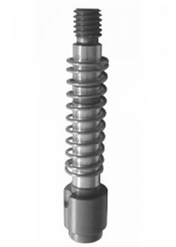 3851, Kuhn Rikon, Duromatic, Druckanzeige