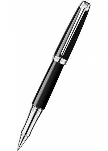 4779.782, Roller Pen, Collection Leman, Ebony Black