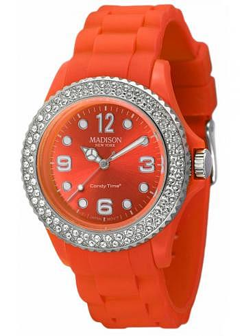 U4101E, Candy Time, Juicy Glamour, Orange