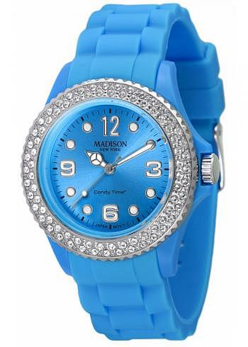 U4101L, Candy Time, Juicy Glamour, Blue