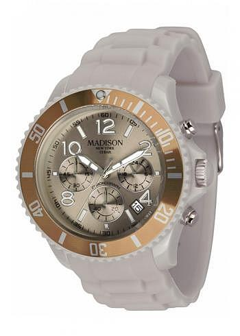 U4362-09, Candy Time, Chrono, Cream