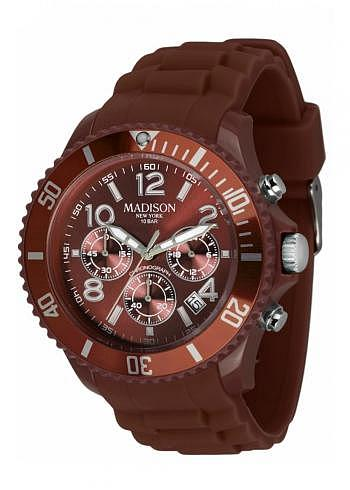 U4362-19, Candy Time, Chrono, Chocolate