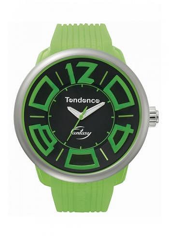 TG632003, Tendence, Fantasy Fluo, Green