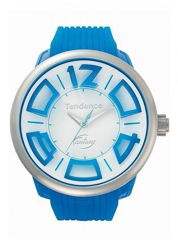 TG633004, Tendence, Fantasy Fluo, Blue