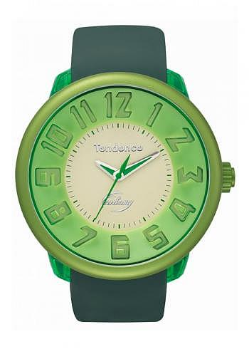 TG630010, Tendence, Fantasy, Green