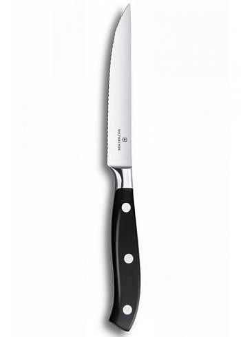 7.7203.12WG, Victorinox, Grand Maitre, Steak/Tomato Knife, 12cm