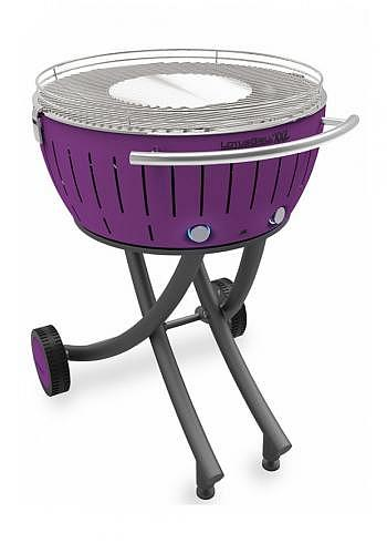 9209545, Lotus XXL, Charcoal Barbecue 58cm, Plume