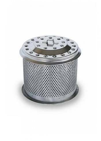 9208844, Lotus Grill, Charcoal Container for Lotusgrill