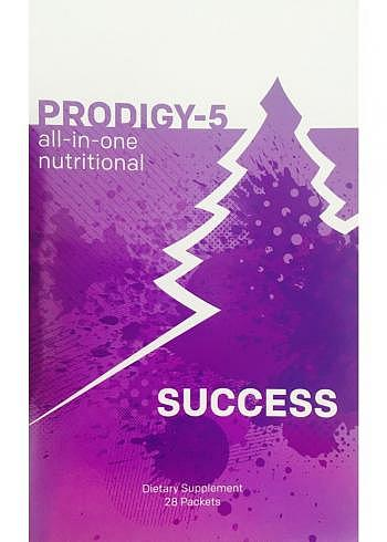FGXpress, Prodigy 5, Health For Your Eyes, 28 Servings