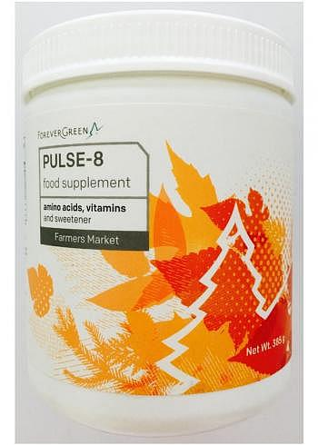 FGXpress, Supplements, Pulse-8, 30 Servings