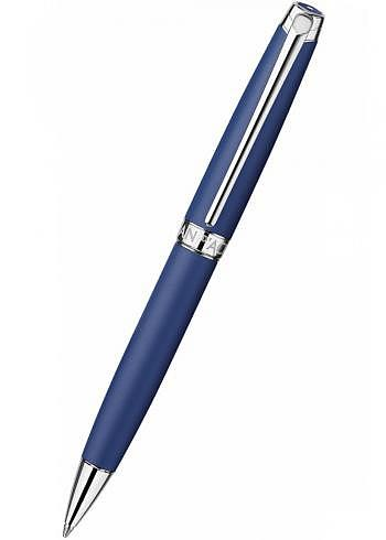 4789.449, Ballpoint Pen, Collection Leman, Night Blue