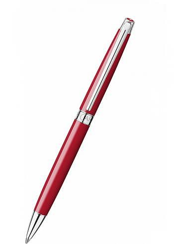 4781.770, Ballpoint Pen, Collection Leman Slim, Scarlet