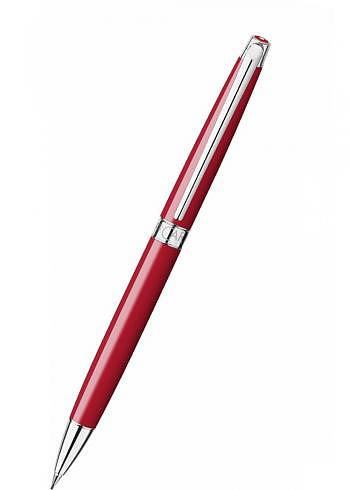 4761.770, Mechanical Pencil, Collection Leman Slim, Scarlet
