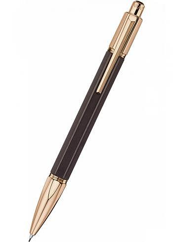 "4460.142, Mechanical Pencil, Collection Varius, ""Ebony Rosegold"""