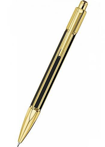 "4460.018, Mechanical Pencil, Collection Varius, ""China Lacquer Gold"""