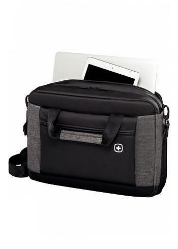 601057, Wenger, Laptop Case, Underground, 9 Liter