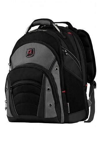 600635, Wenger, Business Backpack, Synergy, 26 Liter
