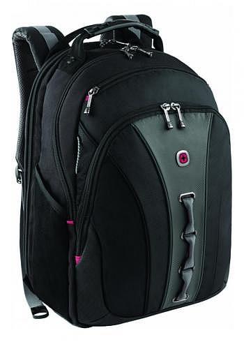 600631, Wenger, Business Backpack, Legacy, 21 Liter