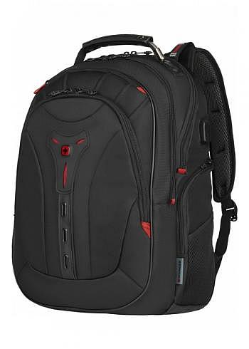 606492, Wenger, Business Backpack, Pegasus Deluxe, 25 Liter