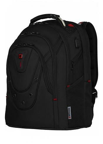 606493, Wenger, Business Backpack, Ibex Deluxe, 26 Liter