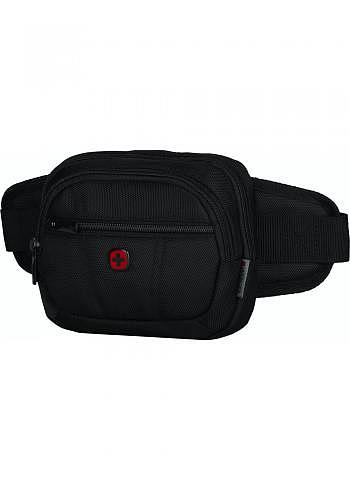 604604, Wenger, Accessories, Waist Pack, 6 Liter
