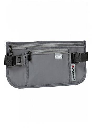 604588, Wenger, Accessories, RFID Waist Belt