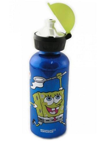 SIGG, Kids, SpongeBob, 0.4 Liter