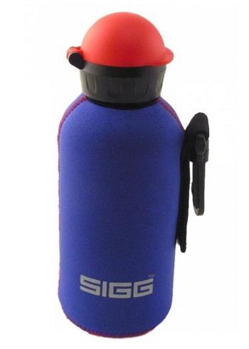 SIGG, Neoprene Pouch for Kidz Bottle 0.4 Liter