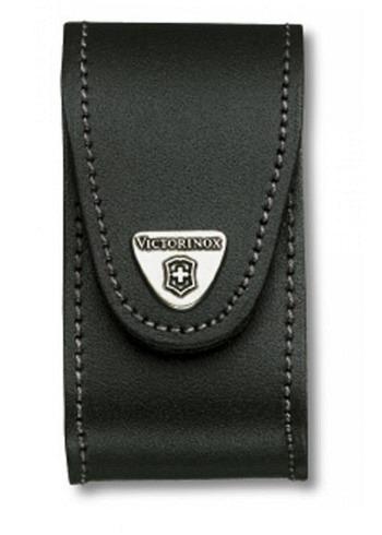 Victorinox, Belt Pouch Wide, Black