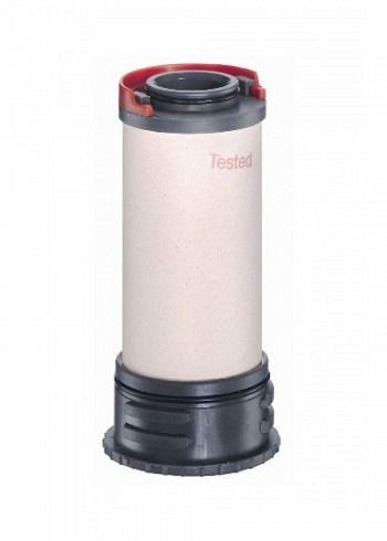 8013622, Katadyn, Combi Ceramic Replacement Cartridge
