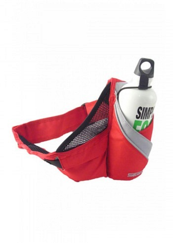 SIGG, Jogging Belt, Red