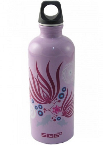 SIGG, Design, Undersea Poetry, 0.6 Liter
