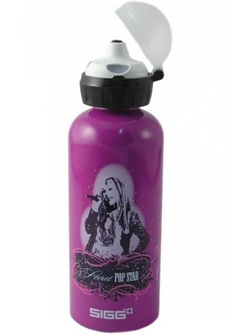 SIGG, Junior, Hannah Montana, 0.6 Liter