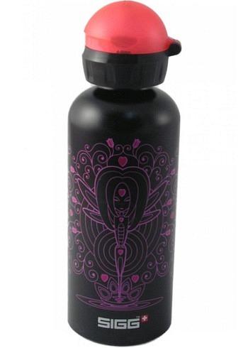 SIGG, Junior, Mistery Noir, 0.6 Liter