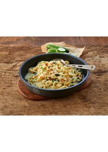 8018570, Trek'n Eat, Creamy Pasta with Chicken & Spinach