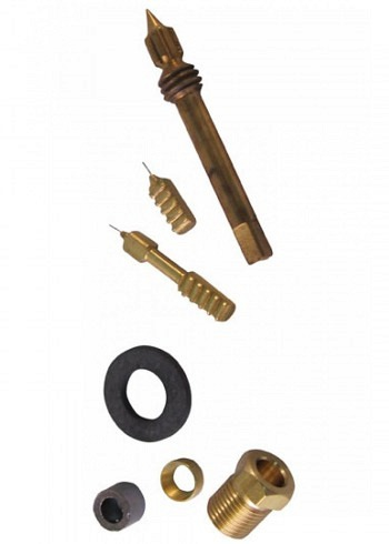 8016526, Optimus, Spare Parts Kit Svea