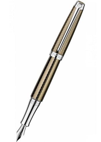4799.497, Fountain Pen, Collection Leman, Caviar