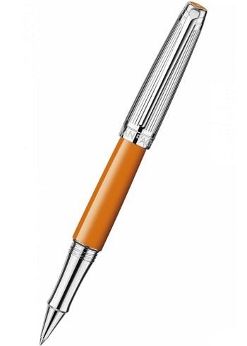 4779.530, Roller Pen, Collection Leman, bicolor safran