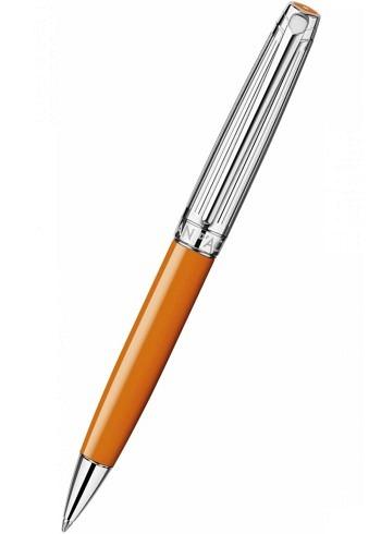 4789.530, Ballpoint Pen, Collection Leman, bicolor safran