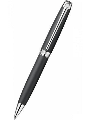 4789.496, Ballpoint Pen, Collection Leman, black matt