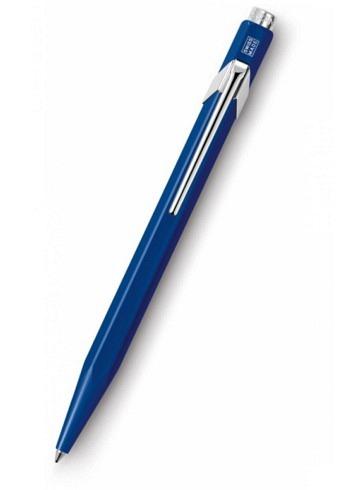 849.150, Caran d'Ache, Ballpoint Pen, 849 Classic, Blue